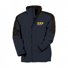 Regatta defender iii 3-in-1 jacket herenjack - Topgiving