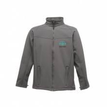 Regatta uproar softshell jacket herenjack - Topgiving