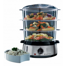 Russell hobbs cook@home food steamer - Premiumgids