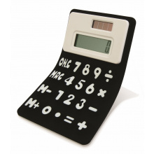 Magnetic solar calculator - Topgiving