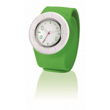 Two tone slap on watch - Premiumgids