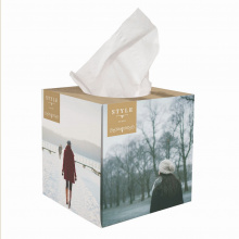 Tissue box large - Premiumgids