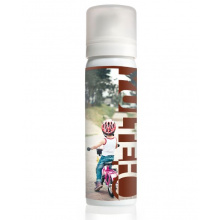 Zonnebrandspray met full colour label - Premiumgids