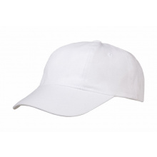Brushed turned top kids cap - Topgiving