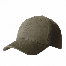 Washed cotton cap - Premiumgids