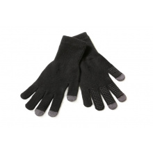 Pda tekst gloves with dots - Premiumgids
