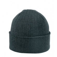 Exclusive knitted basic beanie - Premiumgids