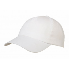 Brushed 5 panel kids cap - Topgiving