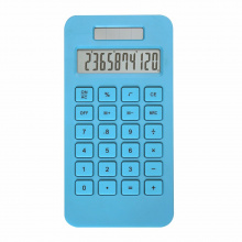 Pocket solar corn calculator - Topgiving