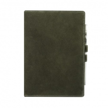 Casey note pad holder - Topgiving