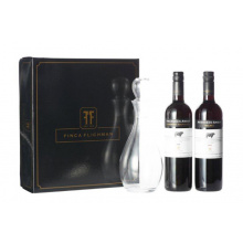 Finca flichman decanter box aberdeen angus - Topgiving
