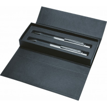 Senator softstar steel set balpen, vulpotlood - Topgiving