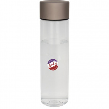 Fox 900 ml tritan drinkfles - Topgiving