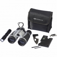 Dundee 16 delige outdoor cadeau set - Topgiving