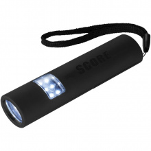 Mini-grip led magnetische zaklamp - Topgiving