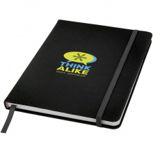 Spectrum a5 hardcover notitieboek - Topgiving