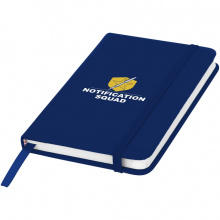 Spectrum a6 hardcover notitieboek - Topgiving