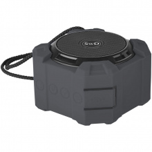 Cube outdoor bluetooth® luidspreker - Topgiving