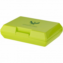 Oblong lunch box - Premiumgids