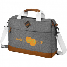 Echo 15.6'' laptop en tablet tas - Topgiving