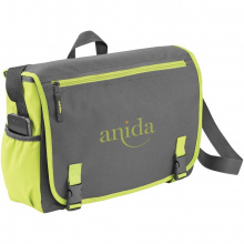 Punch 15.6'' laptop tas - Topgiving