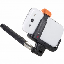 Stretch bluetooth® selfie stick - Premiumgids