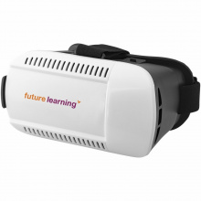 Luxe virtual reality headset - Premiumgids