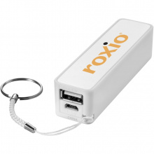 Jive powerbank 2000 mah - Topgiving
