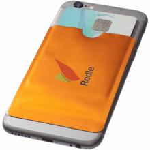a752ea1c514 Rfid kaarthouder voor smartphone Rfid kaarthouder voor smartphone -  Topgiving