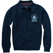 Referee unisex polosweater - Topgiving