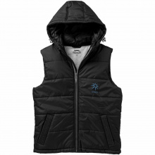 Mixed doubles bodywarmer - Premiumgids