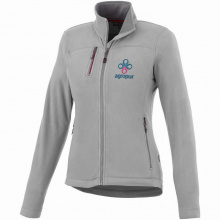 Pitch dames microfleece jack - Premiumgids