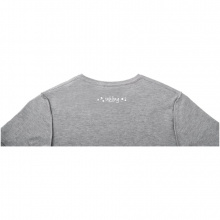 Finney private label unisex t-shirt met korte mouwen - Topgiving