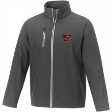 Orion softshell heren jas - Topgiving