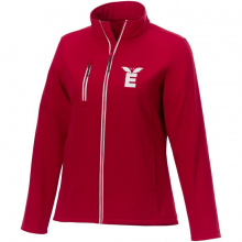 Orion softshell dames jas - Topgiving