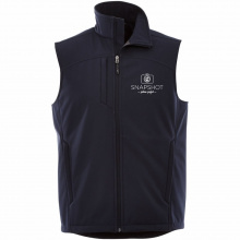 Stinson heren softshell bodywarmer - Topgiving