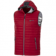 Junction geïsoleerde heren bodywarmer - Topgiving