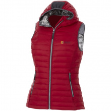 Junction geïsoleerde dames bodywarmer - Topgiving