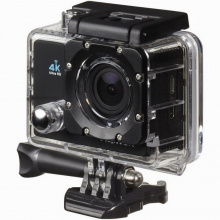 Prixton action camera dv660 4k - Premiumgids