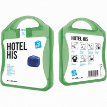 Mykit hotel heren set - Topgiving