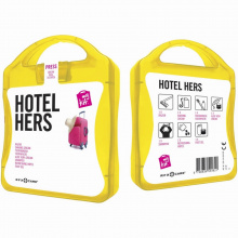 Mykit hotel dames set - Topgiving