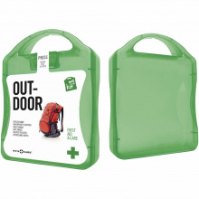 Mykit outdoor set - Topgiving