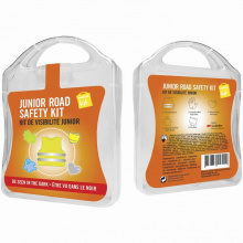 Mykit mediuim junior road safety kit - Premiumgids