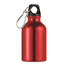 Aluminium fles 300 ml - Topgiving