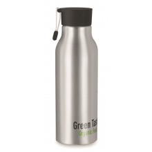 Aluminium drinkfles 500 ml - Topgiving