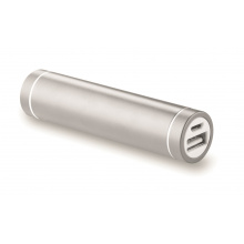 Cylinder powerbank 2200 mah - Topgiving