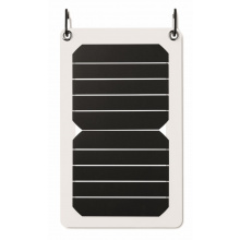 Solar oplader 5,3 w output - Topgiving