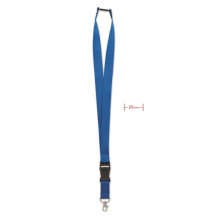 Lanyard 25mm - Topgiving