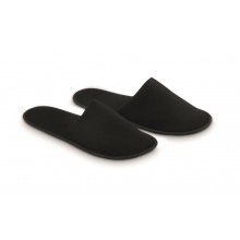 Hotelslippers in pouch - Topgiving