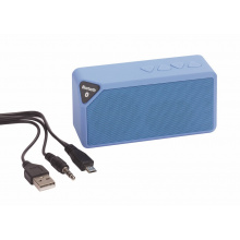 Bluetooth speaker cuboid - Topgiving